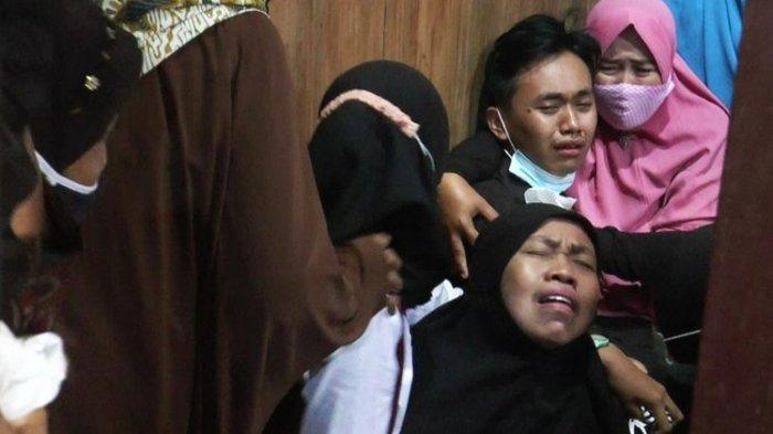 Kisah Sukamti, TKW yang Tewas Sambil Memeluk Bayi Majikannya Striker Timnas Malaysia