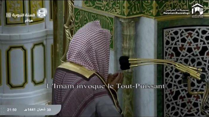 Doa Qunut Sholat Subuh, Qunut Witir, serta Qunut Nazilah, Simak Bacaannya dan Artinya