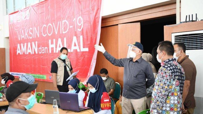Kadishub Akui Diundang KPK Bersama Sekda Terkait Pembuatan 3 Kapal Aceh Hebat, Begini Penjelasannya