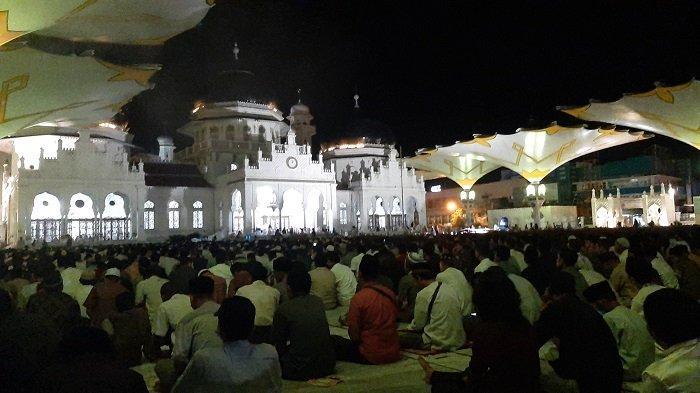 Malam Kedua Tarawih, Ini Doa Setelah Shalat Tarawih dan Witir, Lengkap dengan Doa Kamilin