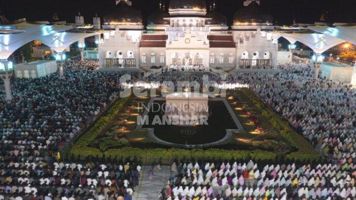 Alhamdulillah, Kita Berada di Bulan Ramadhan