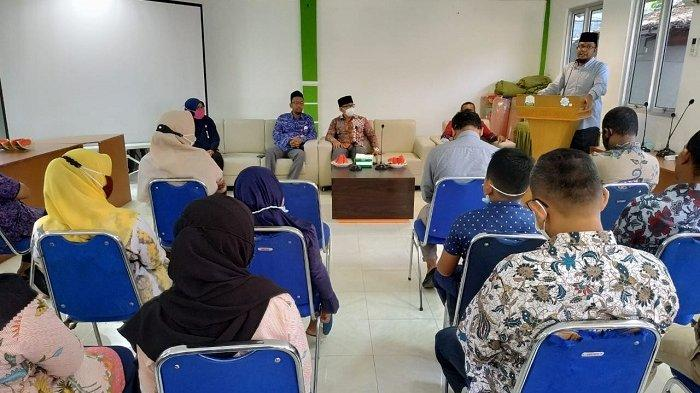 Baitul Mal Aceh Selenggarakan Tarhib Ramadhan