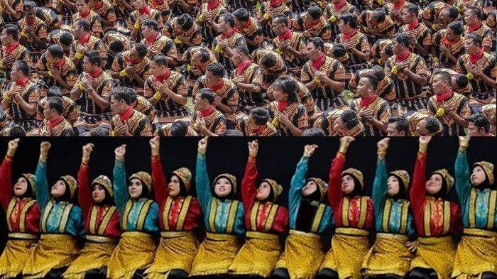 IAF Gelar Lomba Tari Ratoh Jaroe Se-Indonesia Secara Daring, Ini Syarat dan Cara Mendaftar
