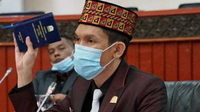 Mudik Lokal Dilarang, Anggota DPRA Tarmizi SP: Masyarakat Dua Kali Kecewa