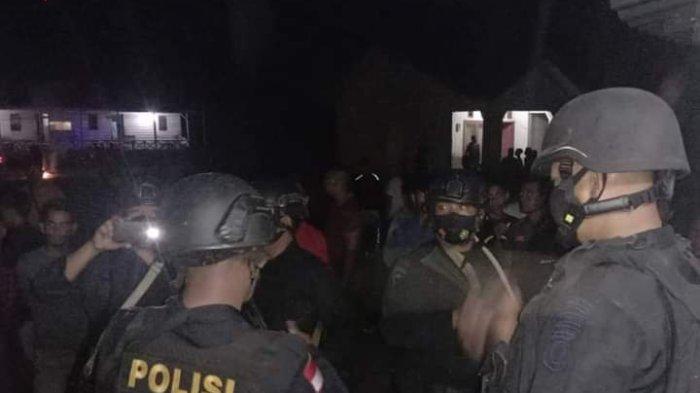 Berawal dari Salah Paham, Warga Desa Krueng Luas Terlibat Bentrokan Dengan Pegawai PT ASN Afdeling