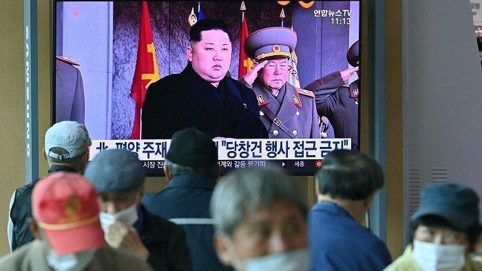 Jepang Diserang Corona Eek, Korea Utara Tarik Diri dari Olimpiade Tokyo