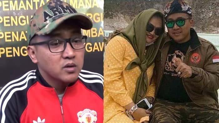 Teddy Tuntut Warisan Rp 10 M Lina ke Sule, Ternyata Sudah Menikah Lagi, Siapa Sosok Istri Barunya?