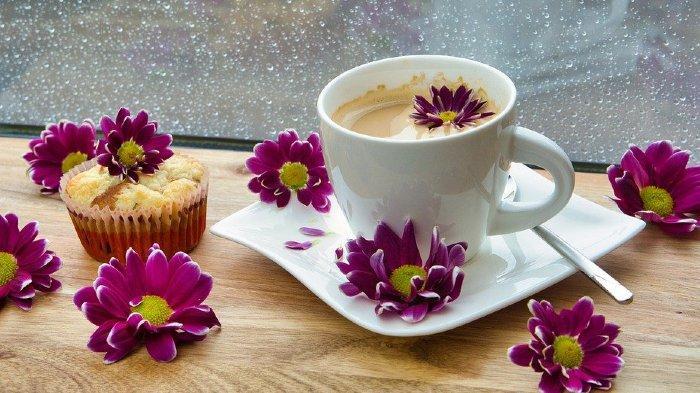 Selain Bisa Dimakan, 17 Bunga Ini Miliki Ragam Manfaat untuk Kesehatan Tubuh