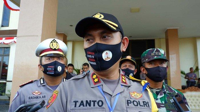 Pelaku Bacok Korban Empat Kali di Bagian Kepala, Kasus Pembunuhan Pensiunan PT PIM di Aceh Utara