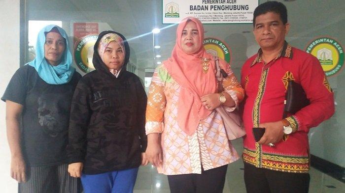 Kisah Perempuan Aceh Bekerja di Malaysia, Nasib tak Semujur Impian