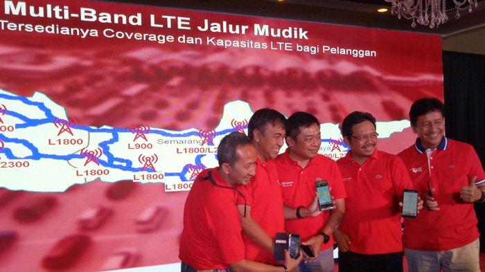 Telkomsel Siapkan 12 Ribu BTS Multi-band LTE, Jamin Kualitas Jaringan Saat Ramadhan Tetap Prima
