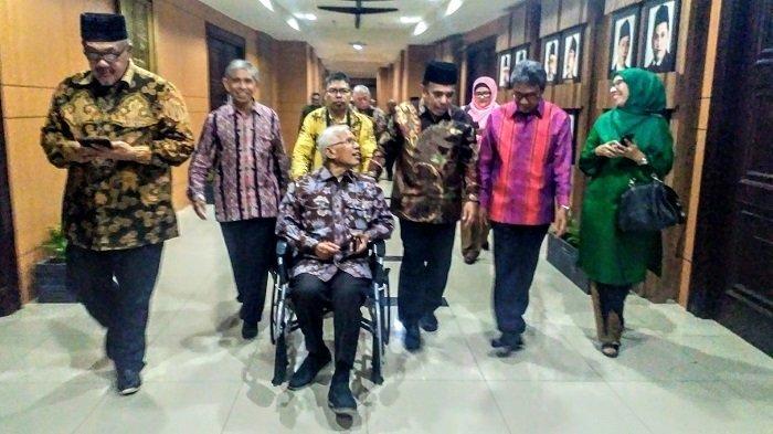 Menteri Agama Fachrul Razi: Aceh Harus Bersiap Sambut Investasi UEA