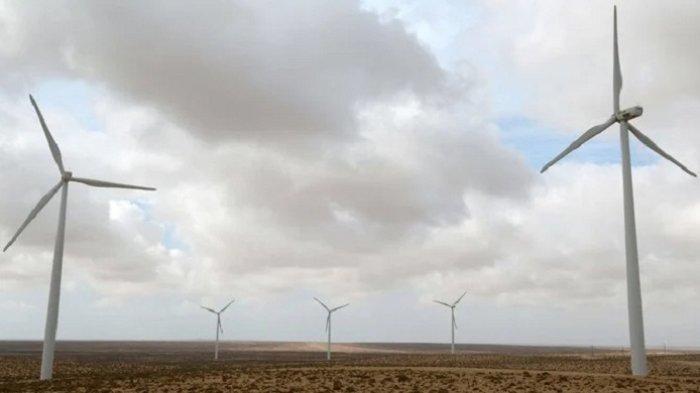 Inggris Rencanakan Impor Tenaga Listrik Angin dan Surya dari Maroko, Melalui Kabel Laut