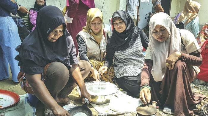 Ini Beda Apam Aceh Dengan Apam Dari Berbagai Daerah Lain di Indonesia, Coba Lihat Mana Lebih Tebal?