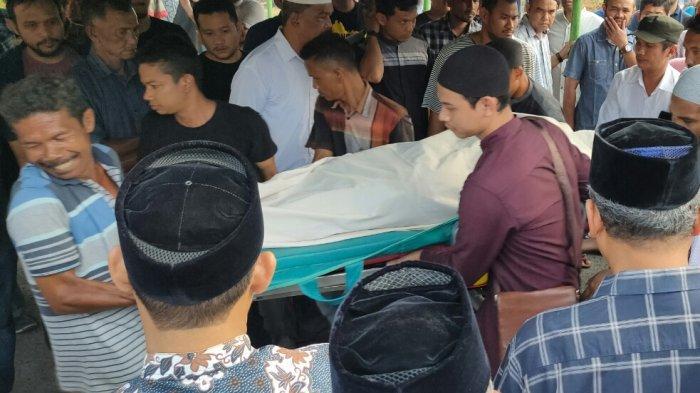 Staf FEB Unsyiah yang Meninggal Tenggelam di Jalin Ternyata Menantu Tokoh Golkar Aceh