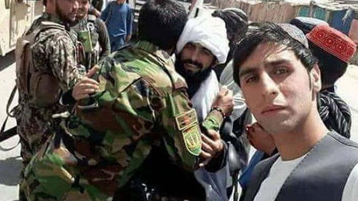 Puluhan Tahun Konflik, Taliban dan Pemerintah Afghanistan ...