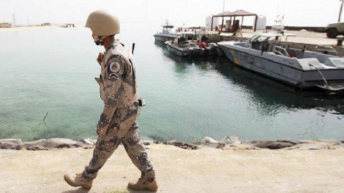 Milisi Houthi Kembali Serang Khamis Mashait, Inggris Dukung Arab Saudi Lindungi Diri sendiri