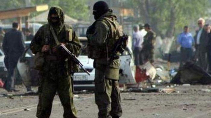 Segini Gaji Milisi Shabiha, Tentara Bayaran dari Suriah yang Dikirim ke Libya Oleh Rusia