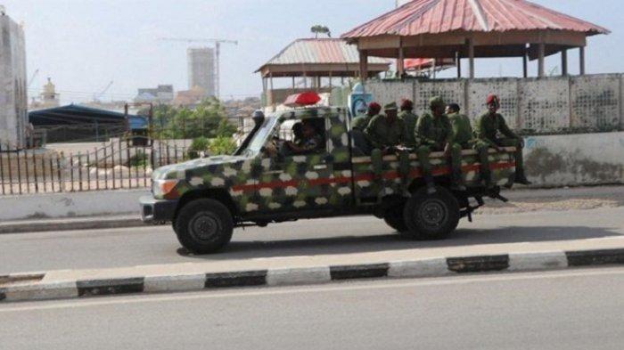 Militan Al-Shabab Serang Penjara, Tujuh Tentara Somalia Tewas, Ratusan Tahanan Dibebaskan