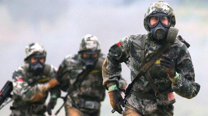 10 Negara dengan Militer Terkuat di Asia 2021, Indonesia Posisi Berapa?