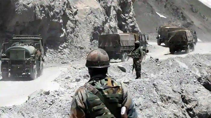 Komandan Senior India dan China Bertemu, Petinggi Militer Ingatkan Dampak Ketegangan Perbatasan