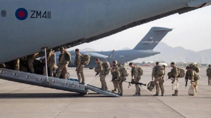 AS Pergi, Sisakan Perang Saudara?
