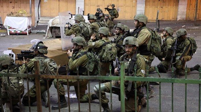 Israel Terus Lakukan Serangan ke Gaza, 4 Ahli Rudal Hamas yang Berhasil Tembus Iron Dome Terbunuh