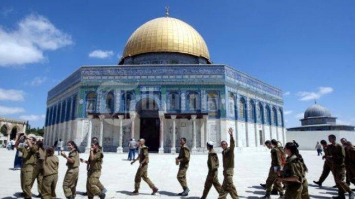 Fadli Zon: Tindakan Aparat Keamnan Israel Langgar Resolusi PBB