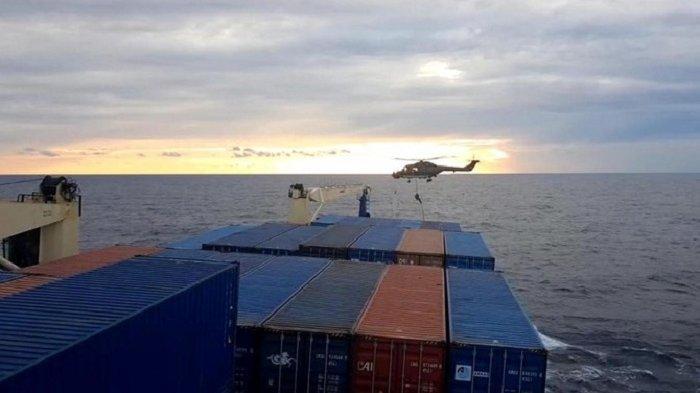 Menhan Jerman Tolak Protes Turki Atas Penggeledahan Kapal Kargo, Walau Tak Ada Senjata