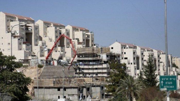 Arab Saudi Kutuk Israel, Ingin Caplok Lagi Tanah Palestina