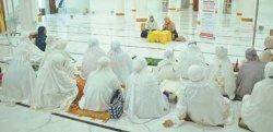 PKS Kuta Alam Gelar Safari Shubuh Ramadhan