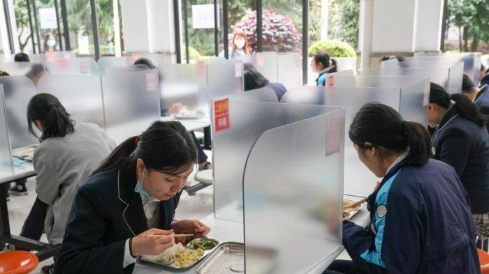 Beijing Mulai Vaksinasi Massal, Ribuan Warga Shunyi Dikarantina