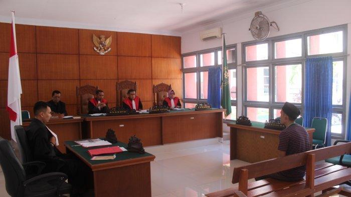 Pencoblos Pakai Form C6 Orang Meninggal Dituntut 6 Bulan Kurungan dengan Setahun Masa Percobaan
