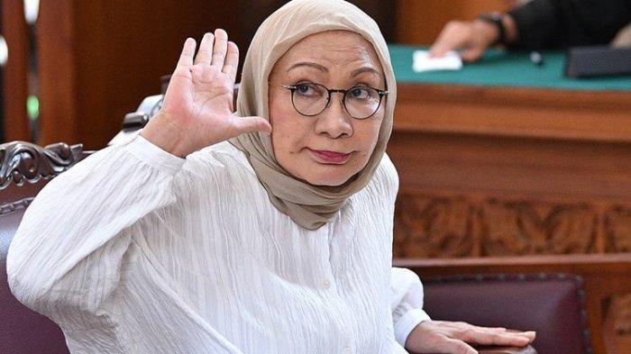 Ratna Sarumpaet Bebas Bersyarat, Buka Suara Prabowo Masuk Kabinet hingga Tetap Kritik Jokowi