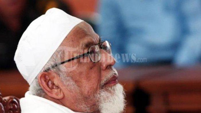 Densus 88 Kawal Pembebasan Ustaz Ba'asyir, Bebas Murni pada 8 Januari