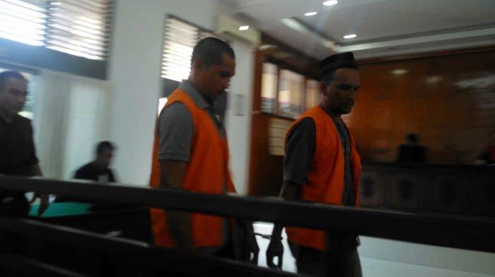 Lima Terdakwa Penyelundupan 50 Kg Sabu-sabu dari Malaysia Hadapi Putusan di PN Banda Aceh