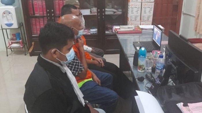 Tersandung Korupsi Bantuan Rumah, Eks Staf Ahli Bupati Aceh Singkil Divonis 1,2 Tahun Penjara