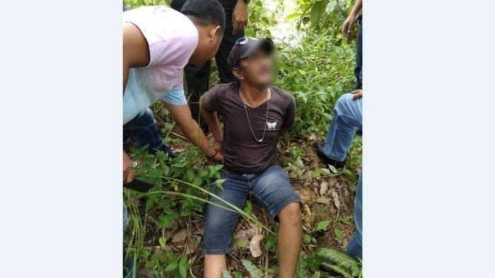 Pembunuh Pria yang Tewas di Kamar Hotel di Medan Ditangkap di Aceh Singkil