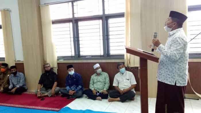 Terkait Hukum Vaksin Sinovac, MPU Aceh: Jangan Pernah Ragukan Fatwa MUI