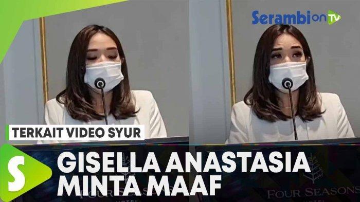 Kasus Video Syur Gisel Merembet Hak Asuh Gempi Diberikan pada Gading, Ini Katanya