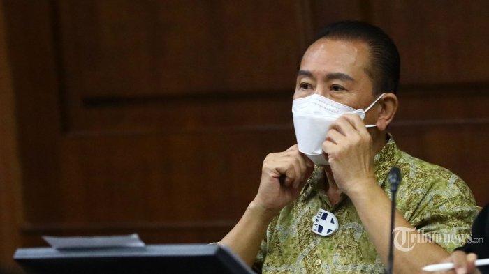 Nasib Djoko Tjandra Diputuskan 5 April 2021, Dituntut 4 Tahun Penjara