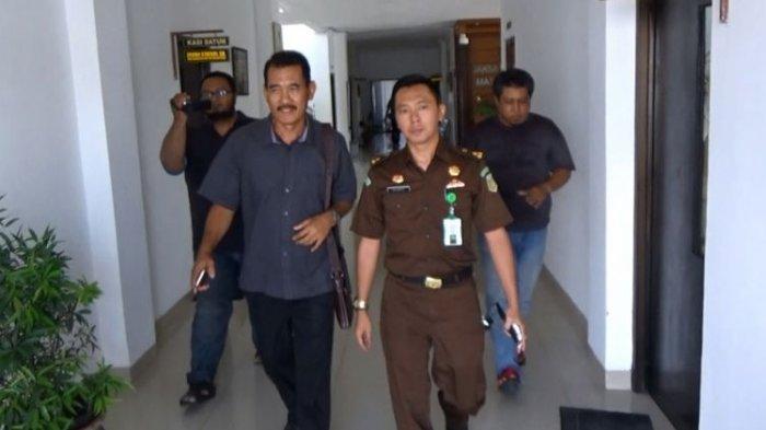 Gegara Tampar Seorang Perempuan, Wakil Ketua DPRD Ini Dipenjara