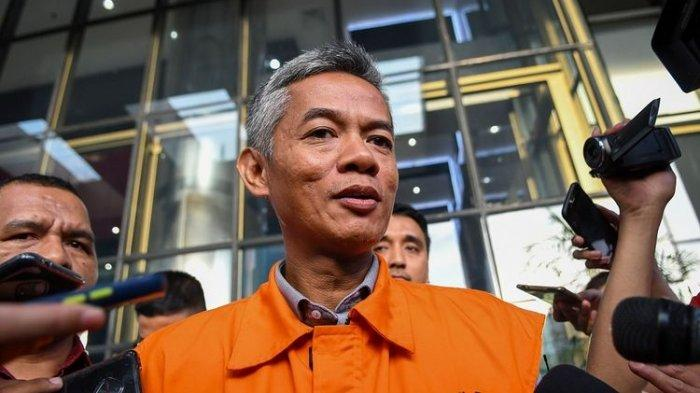 Wahyu Setiawan Mau Jadi Justice Collaborator, Siap Bongkar ...