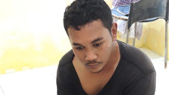 Pejambret yang Ditangkap Wanita Muda Pidie kini Mendekam di Sel, Polisi Bidik dengan Pasal Ini