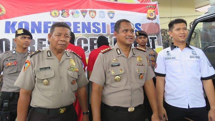 Dua Warga Nagan Raya Jadi Tersangka, Kasus Maling Kambing Berujung Mobil Dibakar Massa di Aceh Barat
