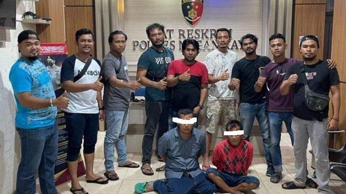 Sindikat Peredaran Uang Palsu Antarprovinsi Dibekuk di Nagan Raya, Begini Kronologi Aksinya di Aceh