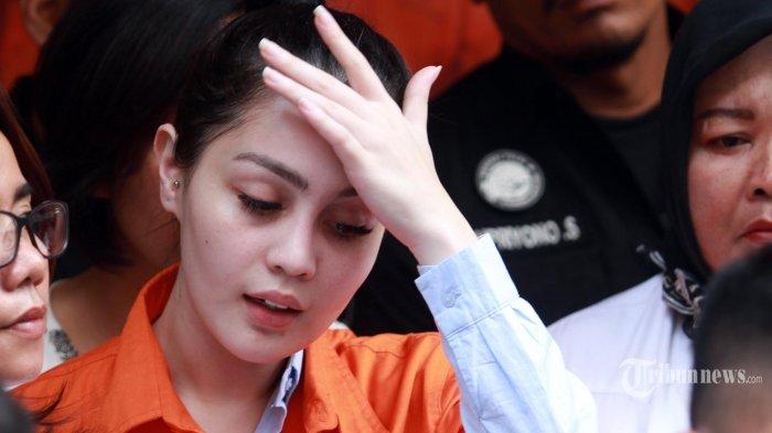 Jennifer Dunn Resmi Ditahan, Begini Kondisinya Saat Menjalani Hukuman di Rutan Polda Metro Jaya