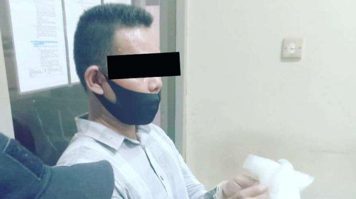 Polda Aceh Gagalkan Penyelundupan 1 Kg Sabu-sabu di Bandara SIM