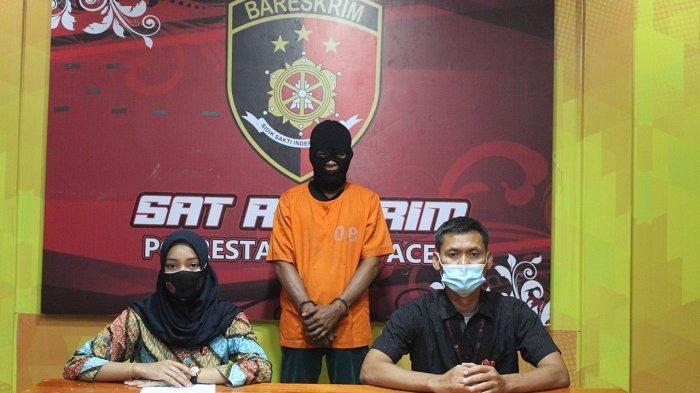 Oknum PNS Pemko Banda Aceh Ditangkap Karena Diduga Perkosa Anak Kandung, Ini Kronologis Lengkapnya
