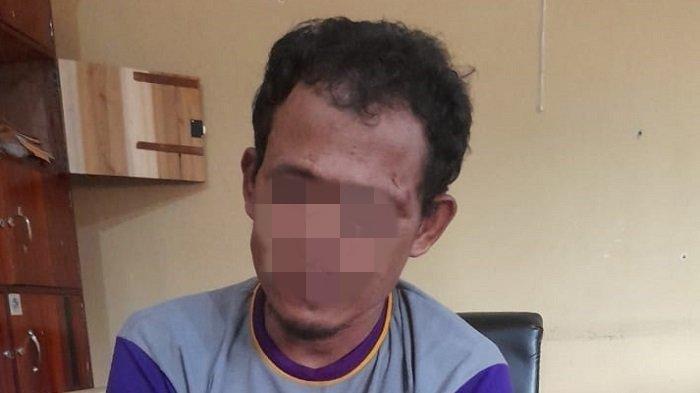 Tolak Ajakan Nikah, Pria Ini Sekap Wanita 26 Tahun Selama 20 Hari, Korban Dirudapaksa 6 Kali Sehari